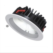Round Shape COB 15W LED Downlight