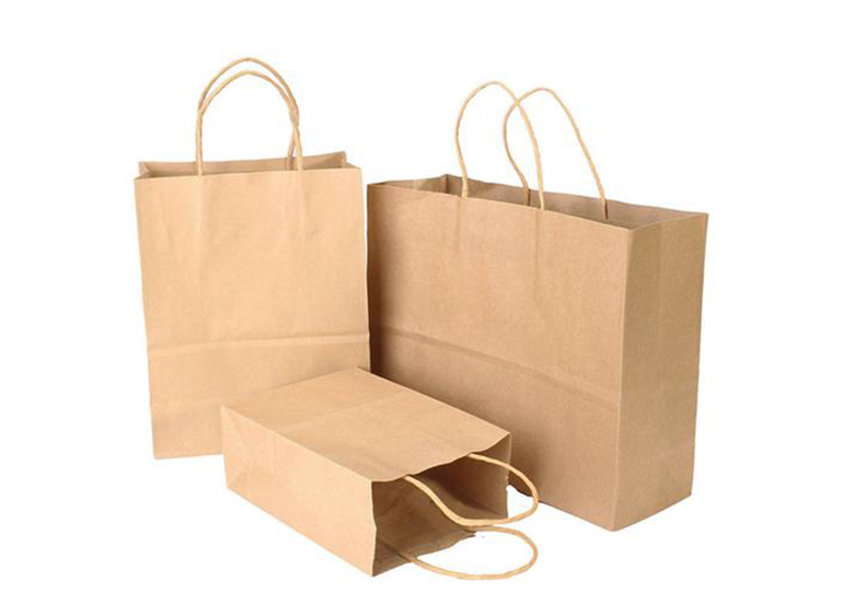 Paper carrier bag2