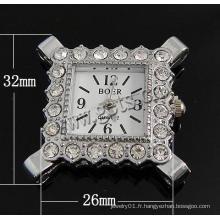 Gets.com bracelets en alliage de zinc cordura 22 mm