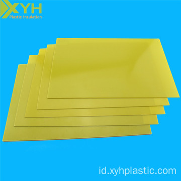 Epoxy Glass Insulating Laminated Board Grade 3240