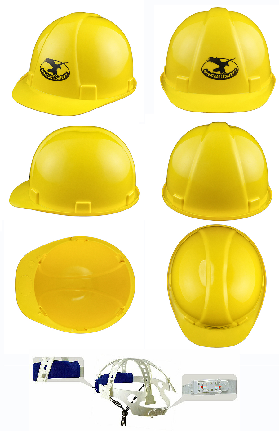 Economical Safety Helmet