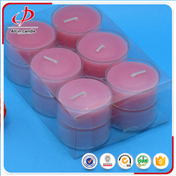 Item Terkait Top 4hrs 12g Tealight Candle