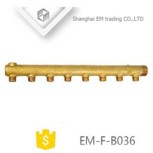 EM-F-B036 Collecteur professionnel en laiton bon marché pleine grandeur