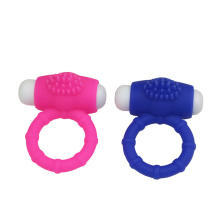 Longtemps Erection Penis Ring Sex Products for Male (DYAST407)