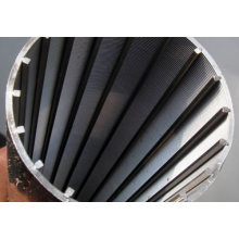 Wedge Wire Filtration Elements