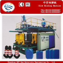 Многослойное формовочное оборудование для выдувания воды из ПЭВД