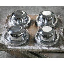 45# Steel Customized Melamine Bowl Moulding (MJ-002)