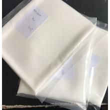 Malha de nylon do malote elegante do chá ou tela de malha material da fibra do poliéster