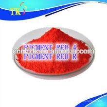 Pigment Red 4 / Pigment Red R / CINo.12085 Für Tinten, Farben usw.