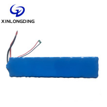 XLD 7S5P 18650 lithium battery pack 25.2V 11Ah for electric scooters