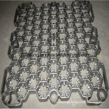 Heat Resistant Steel Tray for Furnaces