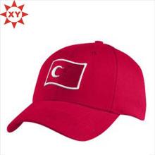Удобные Вышивка Печатный Логотип Плоская Крышка/Хип-Хоп Cap