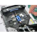 Hochwertige und zuverlässige LYNX2 mit spielfreien made in Japan, SUMITOMO fc-7 Faserhacker auch erhältlich