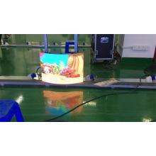 Indoor Flexible SMD1515 RGB Display Panel LED Board