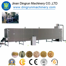 Industrial Textured Soya Protein Production Machinery