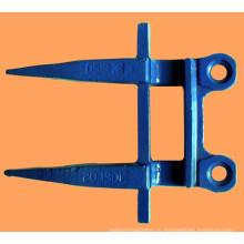 Высококачественный зерноуборочный комбайн / Комбайн Finger для New Holland, Jhon Deere, Case