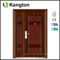One and Half Door-Leaf Steel Door (steel door)