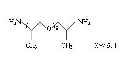 Amine-terminated Polyether ZD-140