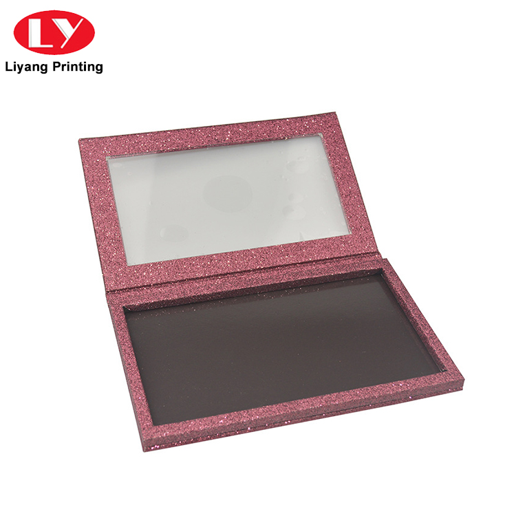 Empty Eyeshadow Palette D
