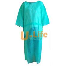 Dispensable Medical PP non-Woven Scrub Suit