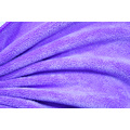Plush Microfiber Hair Drying Turban Haarhanddoek