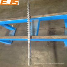 100mm SJ exalada parafuso barril