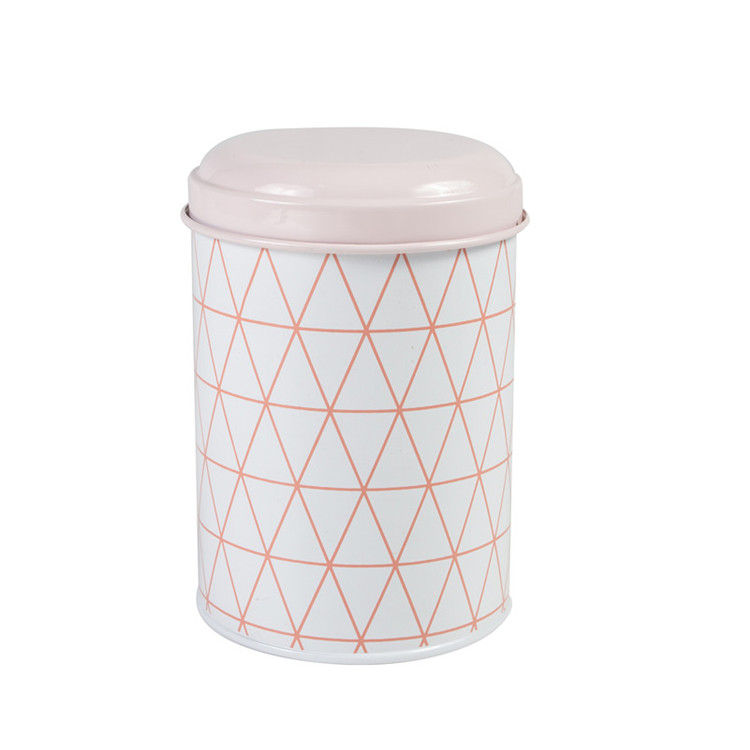 Tea Sugar Coffee Canister