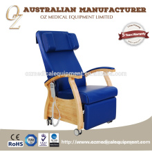 Hospital Gynaecology Chiropractic Chair Transusion Blood Collection Donation Chair