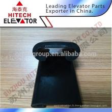Main-courante automatique commerciale de pièces d'escalier et d'escalier