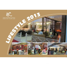 Vietnam Life Style Trade Fair 2013 Usine de meubles en osier