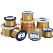 Sell H65 0.3mm Brass Wire