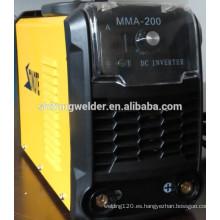 DC Mosfet máquina de soldadura inversor