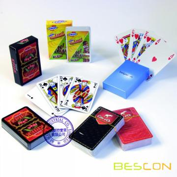 High Quality Custom Printing Playing Cards