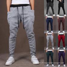 Pantalons de survêtement pantalons de loisirs hommes