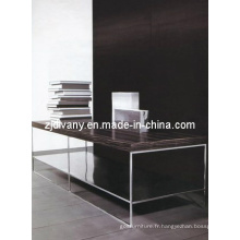 Table d'appoint de Style Italien salon MDF (T-12)