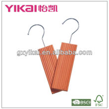 Crochet de cèdre peu coûteux avec crochet