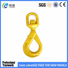 G80 Special Clevis C Hook for Lifting