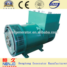 Marca de China NENJO marca 6.5KW / 8KVA 3 fases generadores de corriente alterna