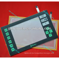 Touchscreen JC5 mit Frontplatte für Staubli Jacquardmaschine