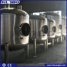 20BBL Hausbrauen Bier Zustand Tank hell Bier Tank
