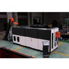 Vollelektrische Hochgeschwindigkeits-Flaschenblasmaschine