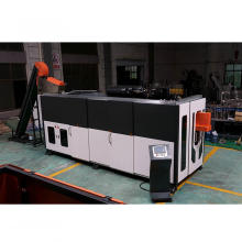 Fully Electric High Speed Bottle Blowing Machine