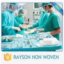 chirurgischer Einwegstoff, nicht gewebter chirurgischer Stoff