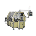 Automatique Armature Double Flyer Machine à enrouler le fil de cuivre