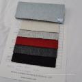 Alpaka Mischung Mantel Stoff für Winter China Supplier