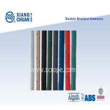 Nylon Double Braided Rope with Lr Approved