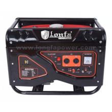 Buckcasa Generator 6kw Home Use Super Silent Gasoline Generator