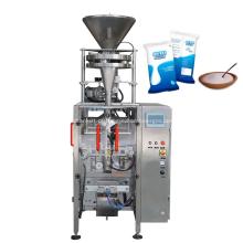 Máquina embaladora automática de sal e açúcar VFFS 100g-2kg