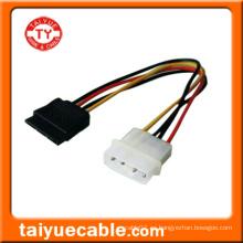 Cable de la computadora SATA / Cable de alimentación