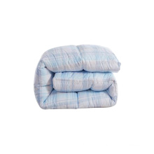 Chinese High quality customized 100% cotton comforter price